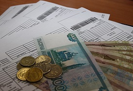 О перерасчете платы за обращение с твердыми коммунальными отходами за периоды временного отсутствия потребителя