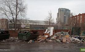 Деньги на мусор. Убытки регоператора «Теплоэнерго» за год превысили 800 миллионов рублей