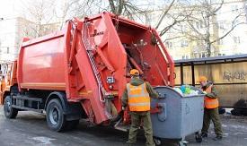 Переплата за мусор жителей составила около 13,5 млн. руб.