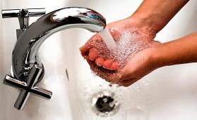 Продление пониженных параметров водоснабжения в доме по адресу ул. Крупской, 82